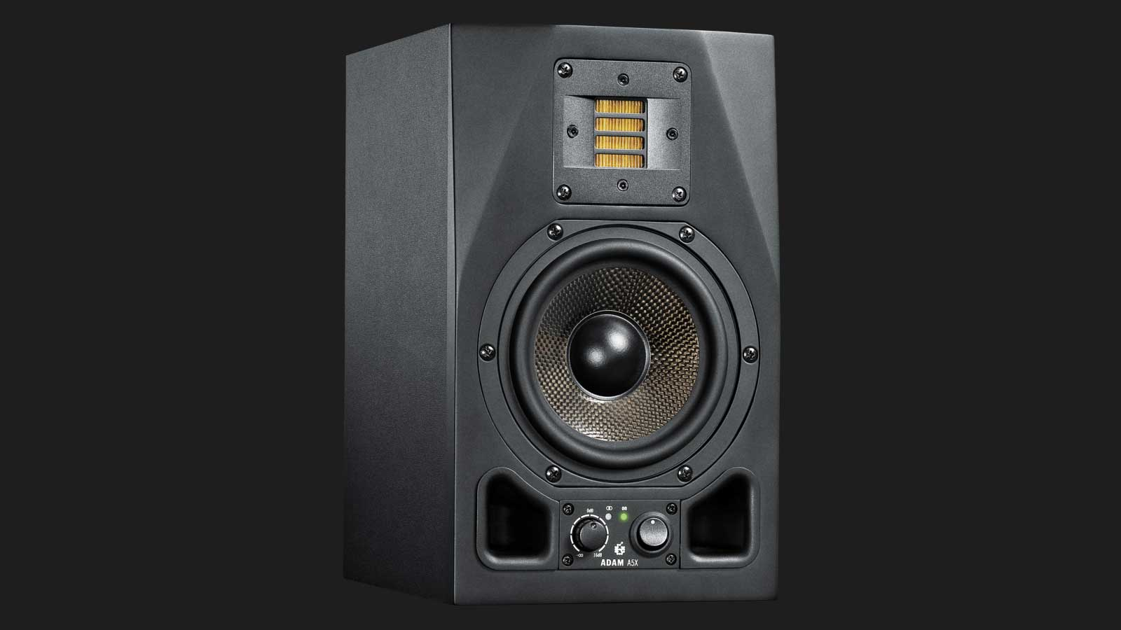 Adam Audio A5X Nahfeld-Monitor
