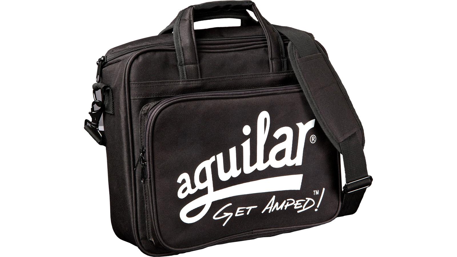 Aguilar Tasche Tone Hammer 500