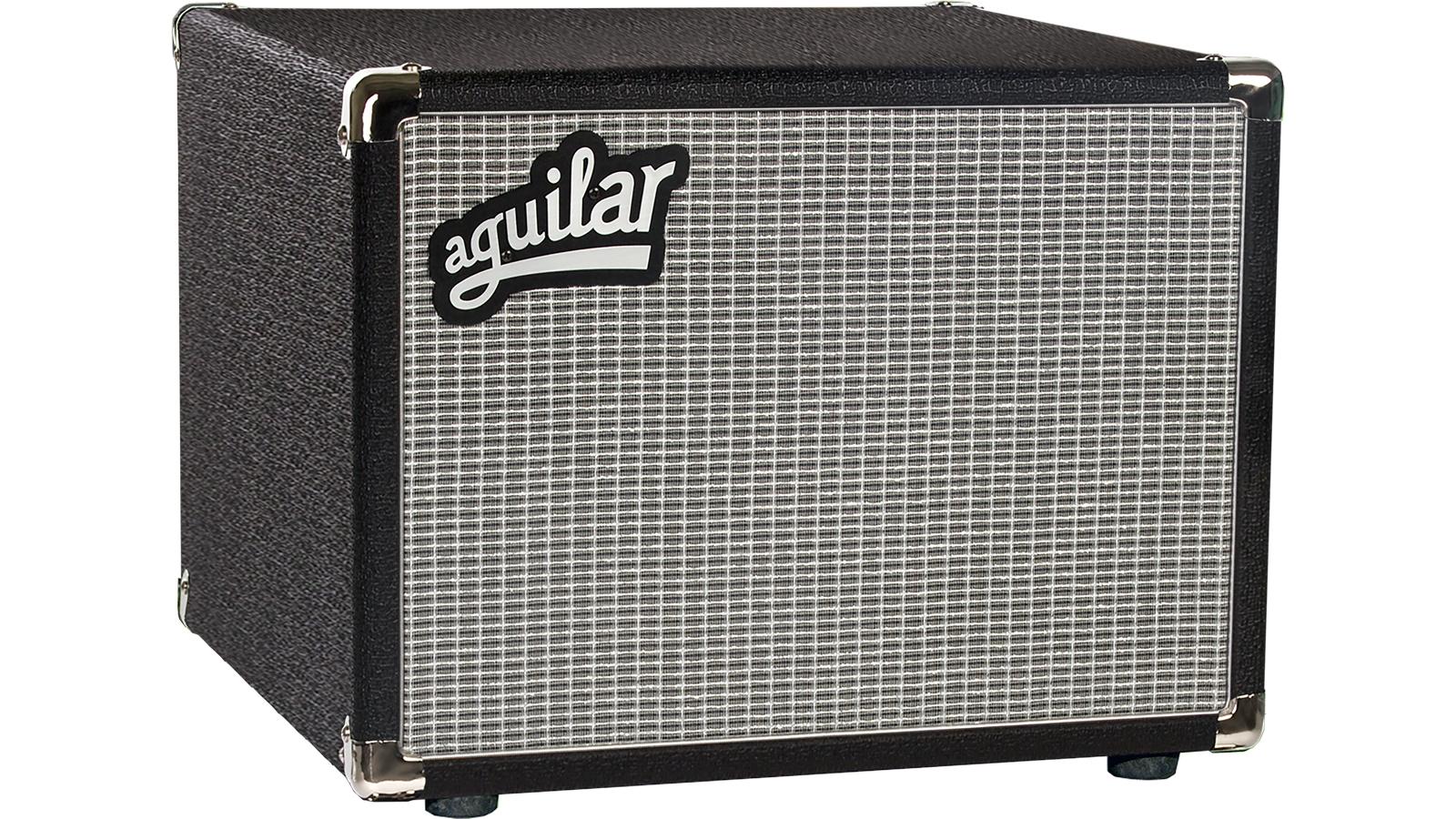 Aguilar DB112 1x12 300W 8 Ohm schwarz