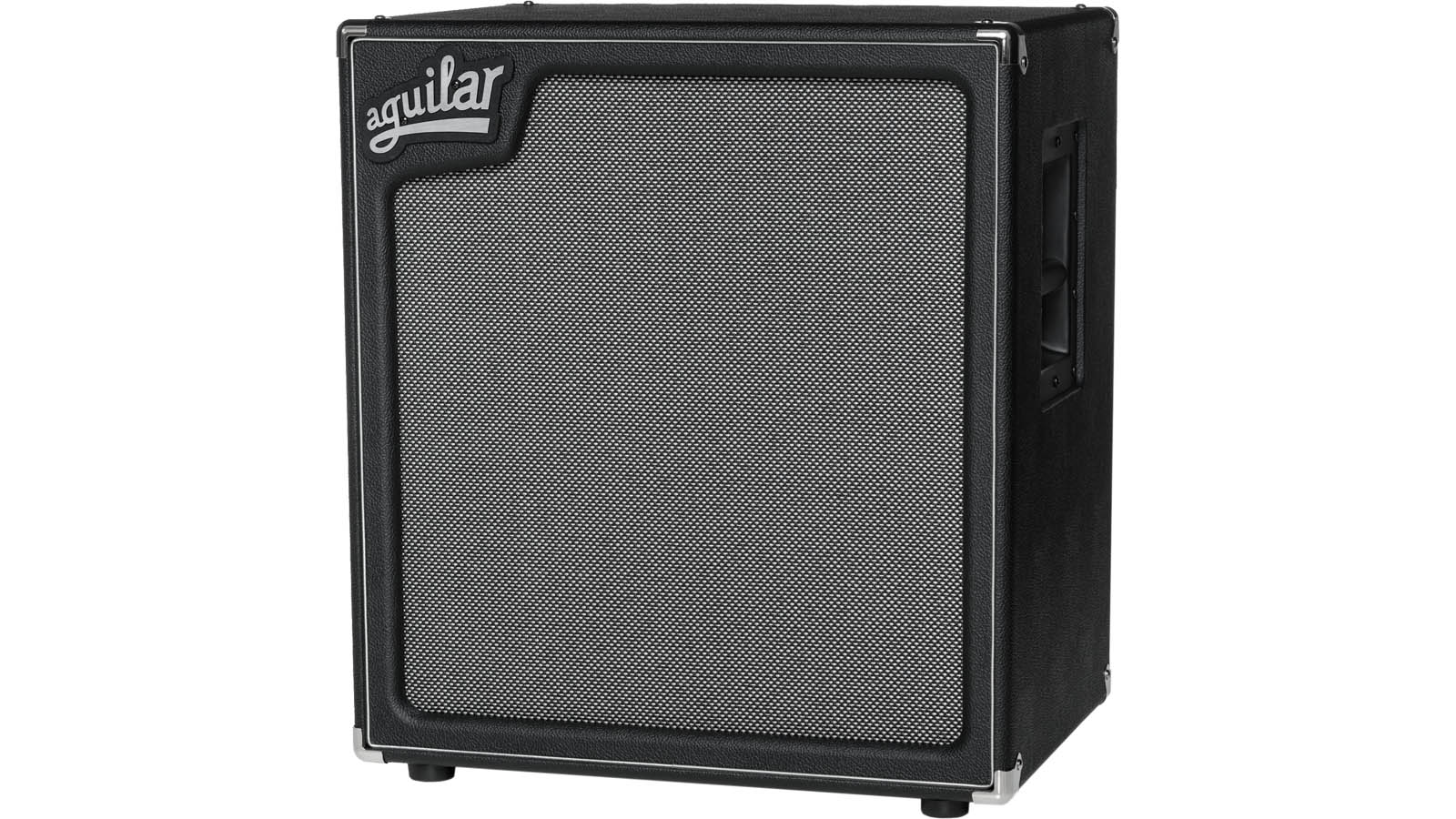 Aguilar SL410X 4x10 800 W 8 Ohm schwarz