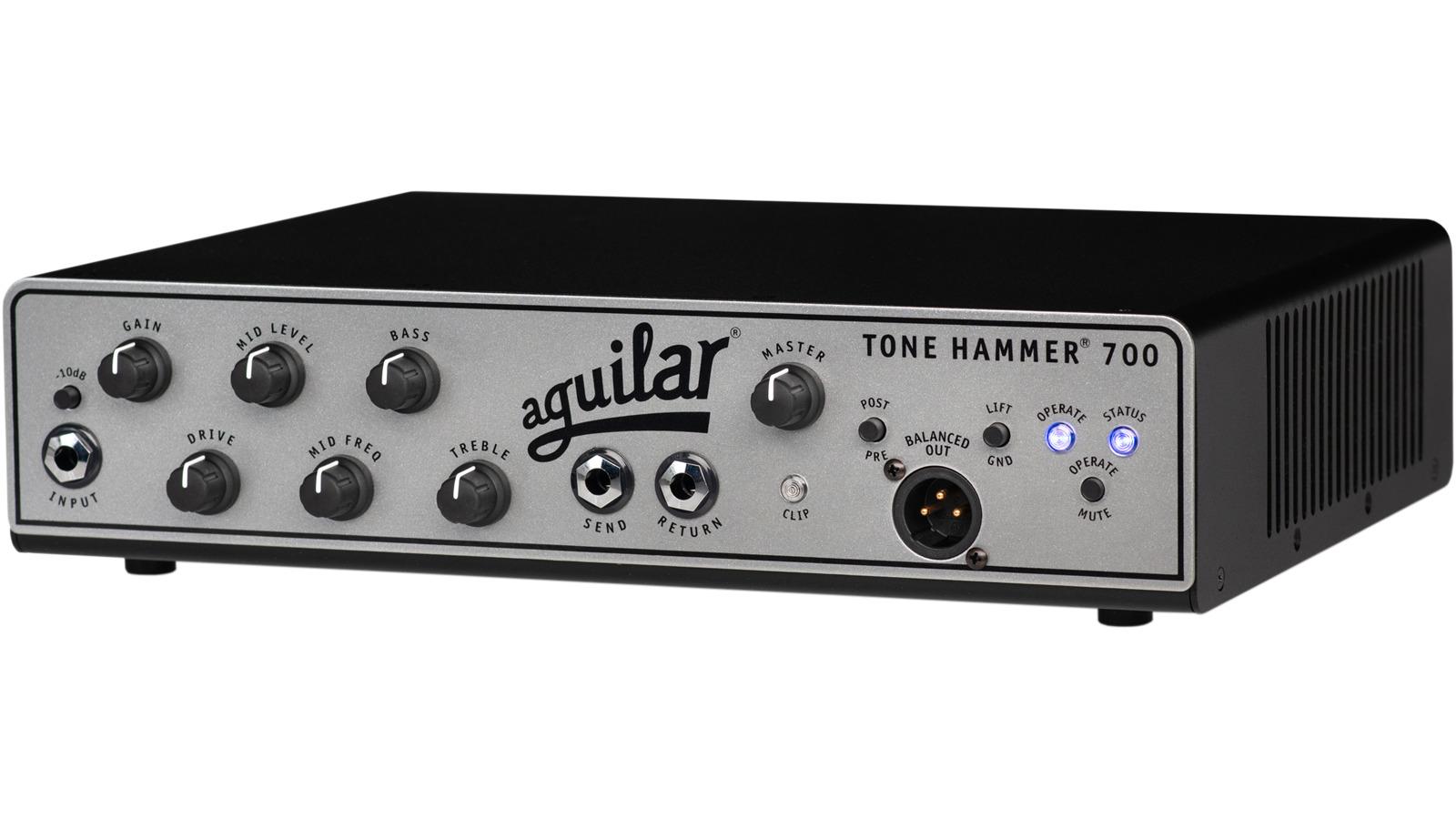 Aguilar TH700 Tone Hammer 700