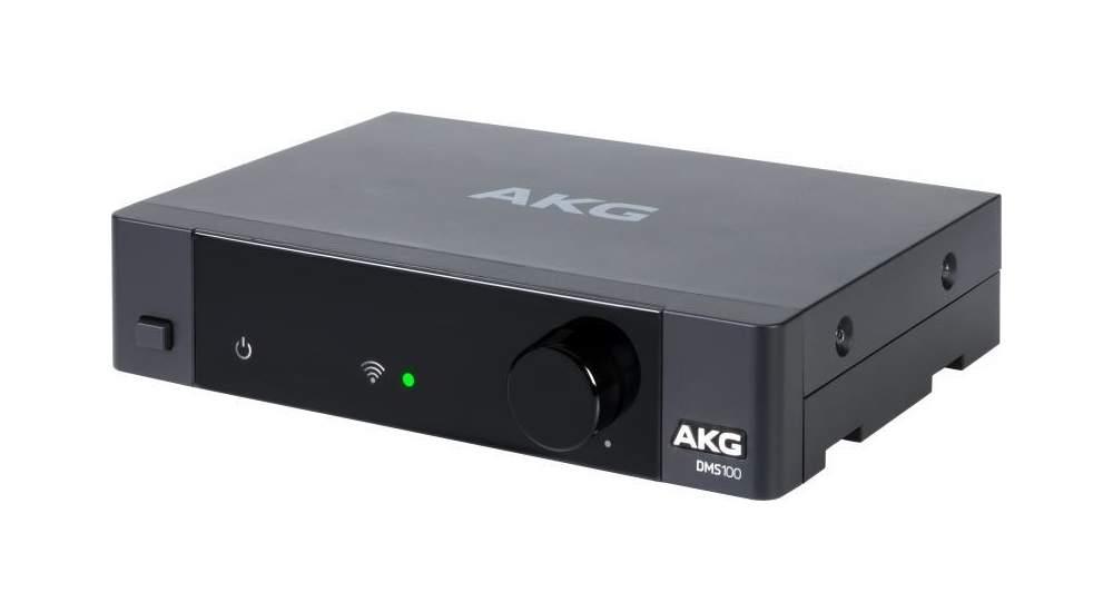 AKG DMS 100 Vocal Set P5 2,4 Ghz