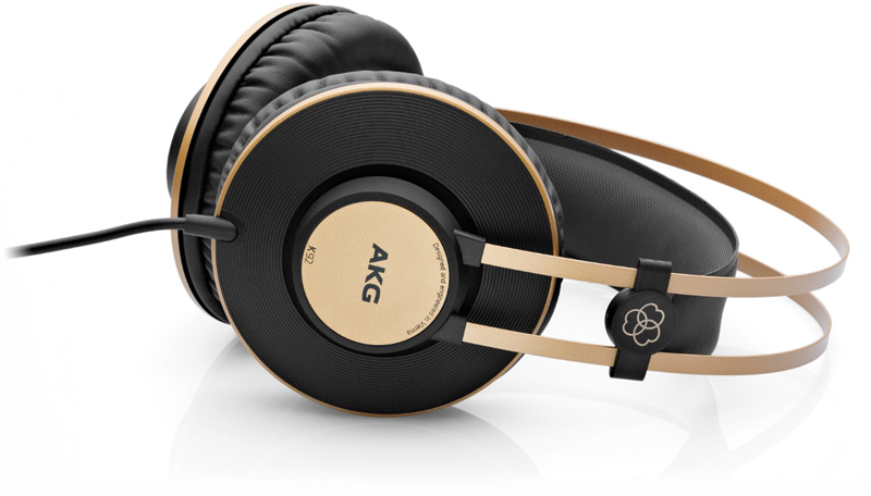 AKG K92 Geschlossener Kopfhörer