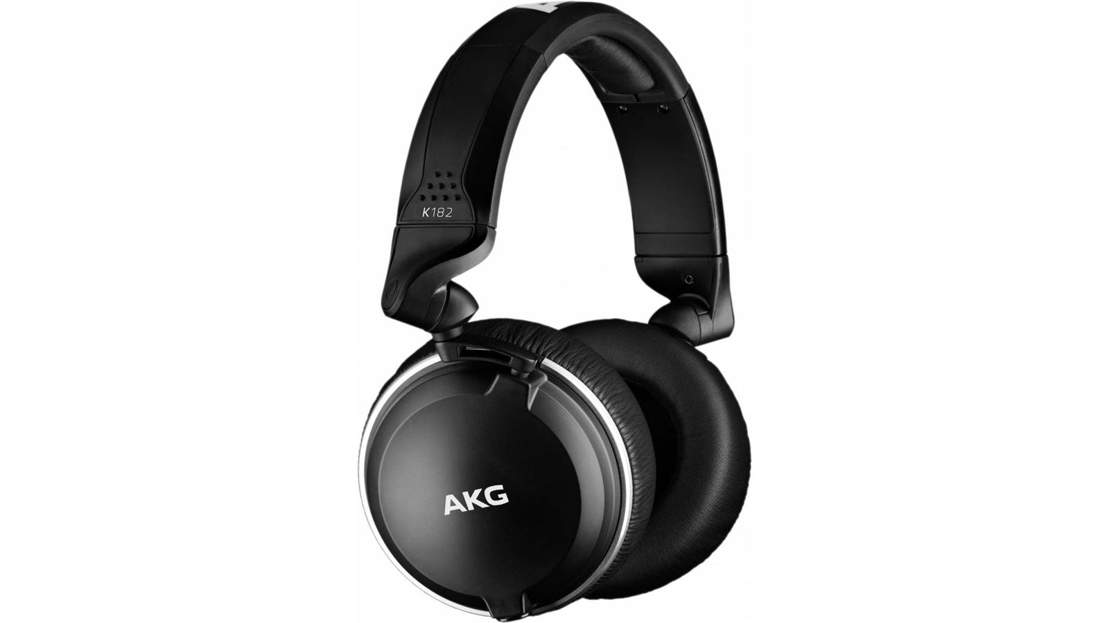AKG K182 Kopfhörer