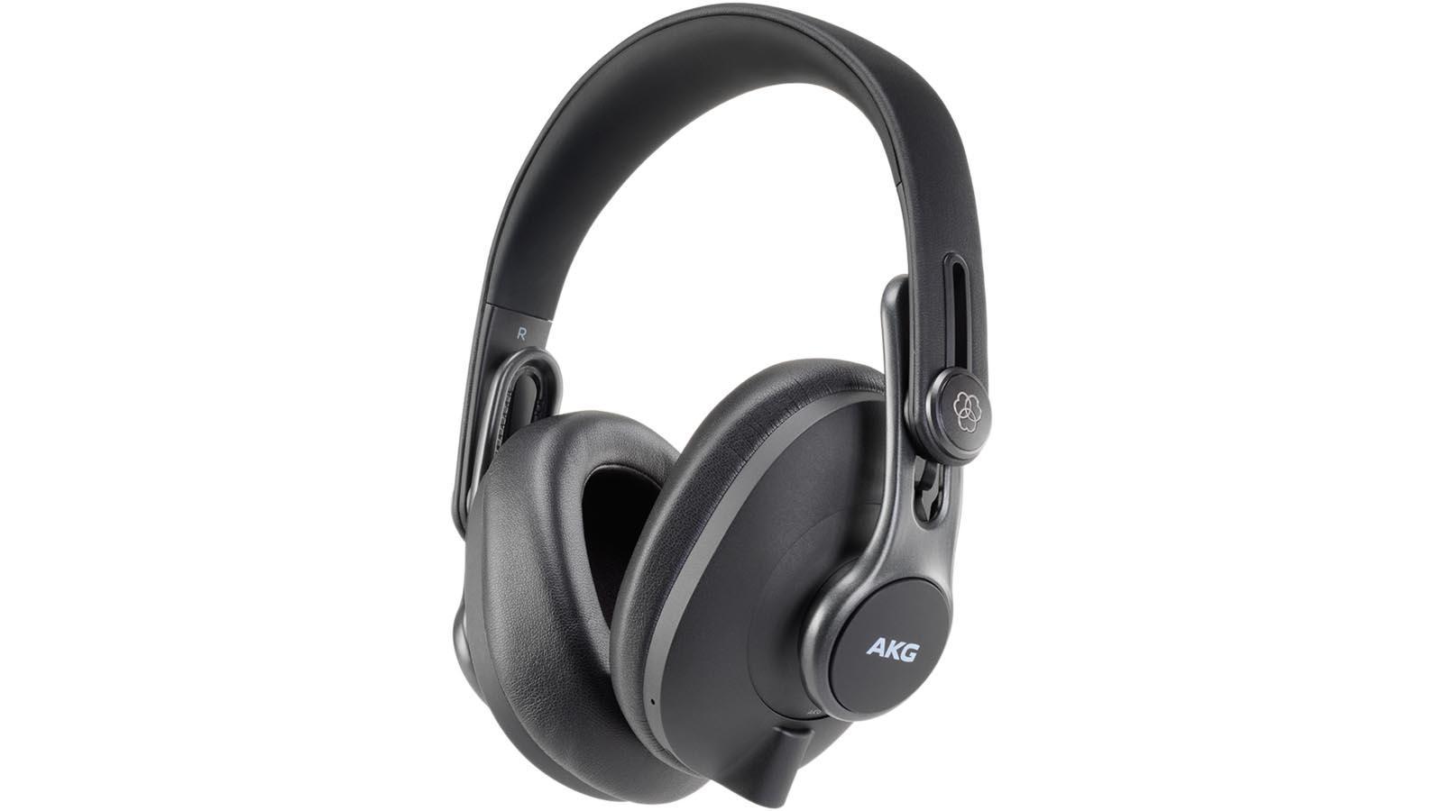 AKG K371-BT Kopfhörer Bluetooth