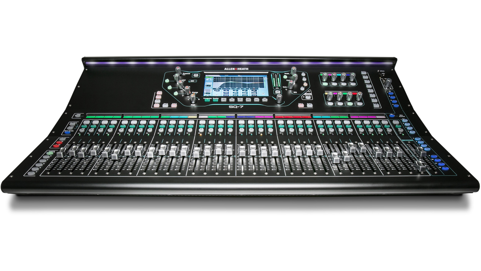 Allen & Heath SQ7 Digital Mischpult