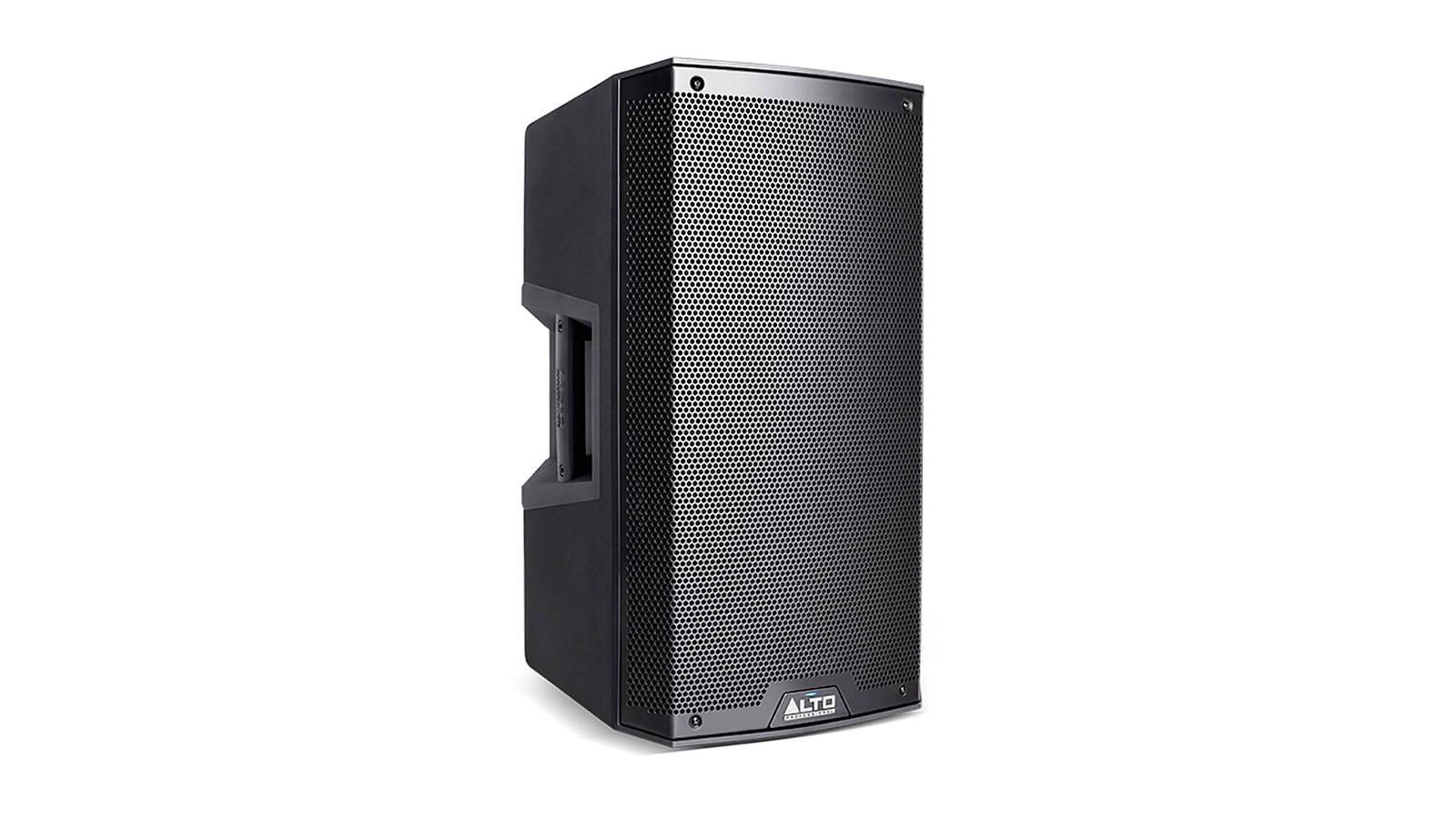 Alto TS-212W Aktives Lautsprechersystem mit kabelloser Übertragung