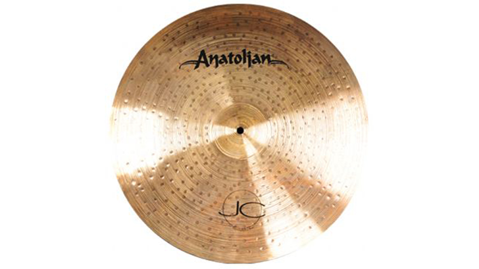 Anatolian 20 Zoll Jazz Ride Soft Dry