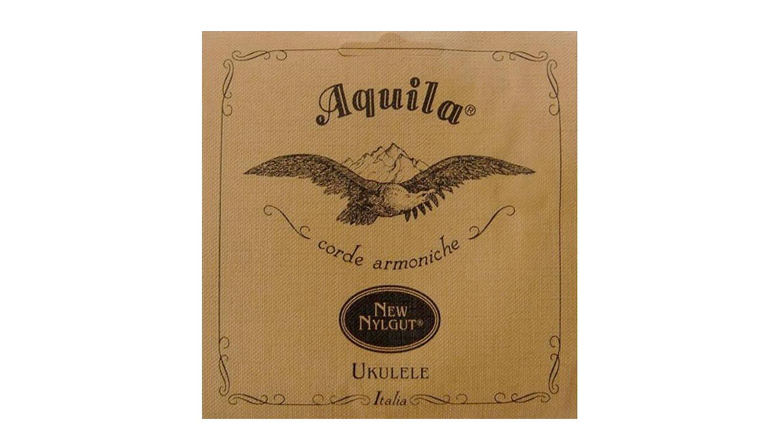 Aquila AQ U NN 7U New Nylgut Concert Ukulele Saiten