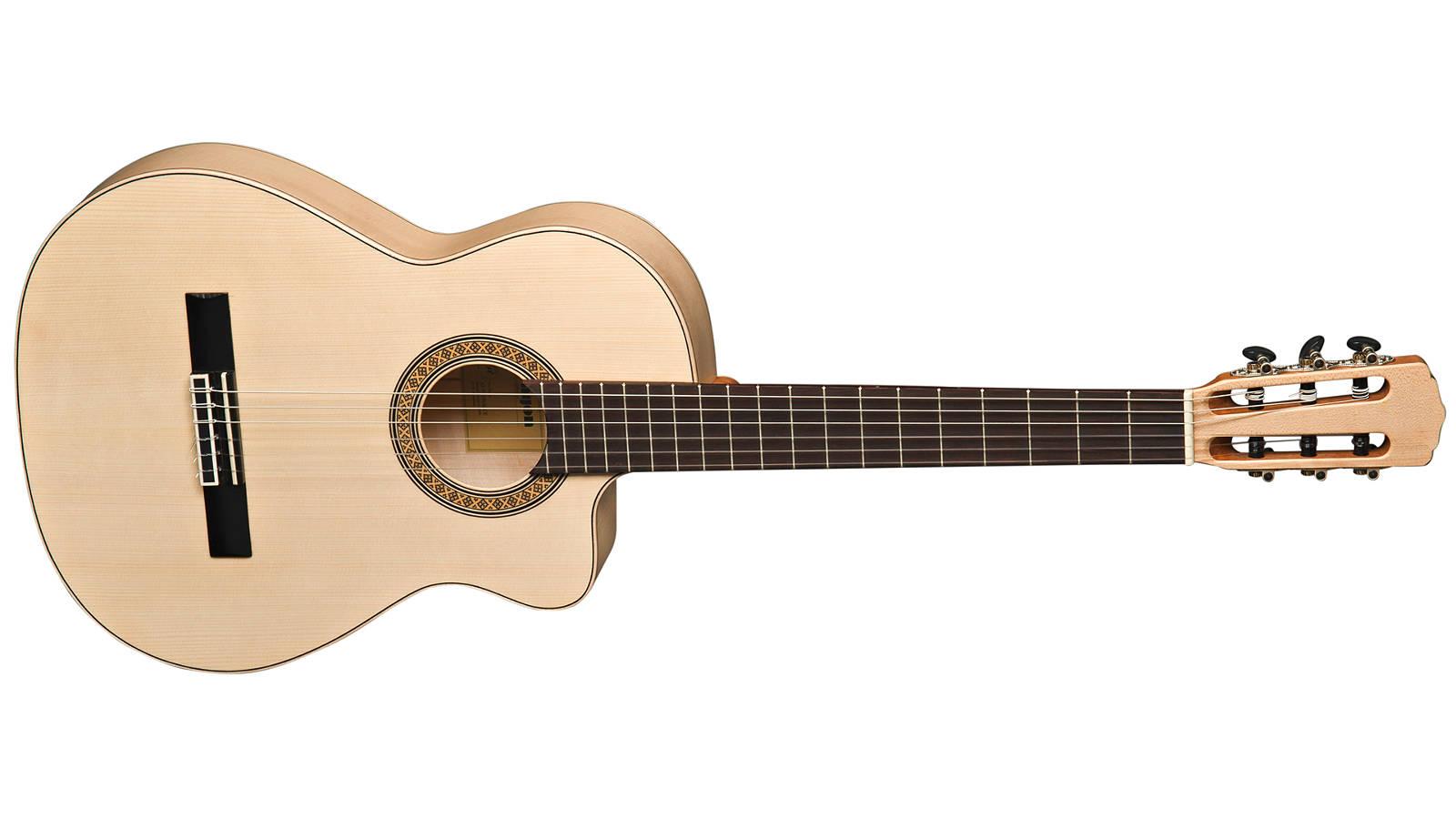 Aragon ATPT-250AECE Konzertgitarre