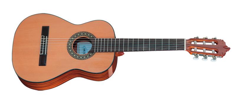 Artesano Estudiante C-1/2 Konzertgitarre