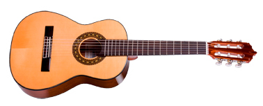 Artesano Estudiante S-1/2 Konzertgitarre