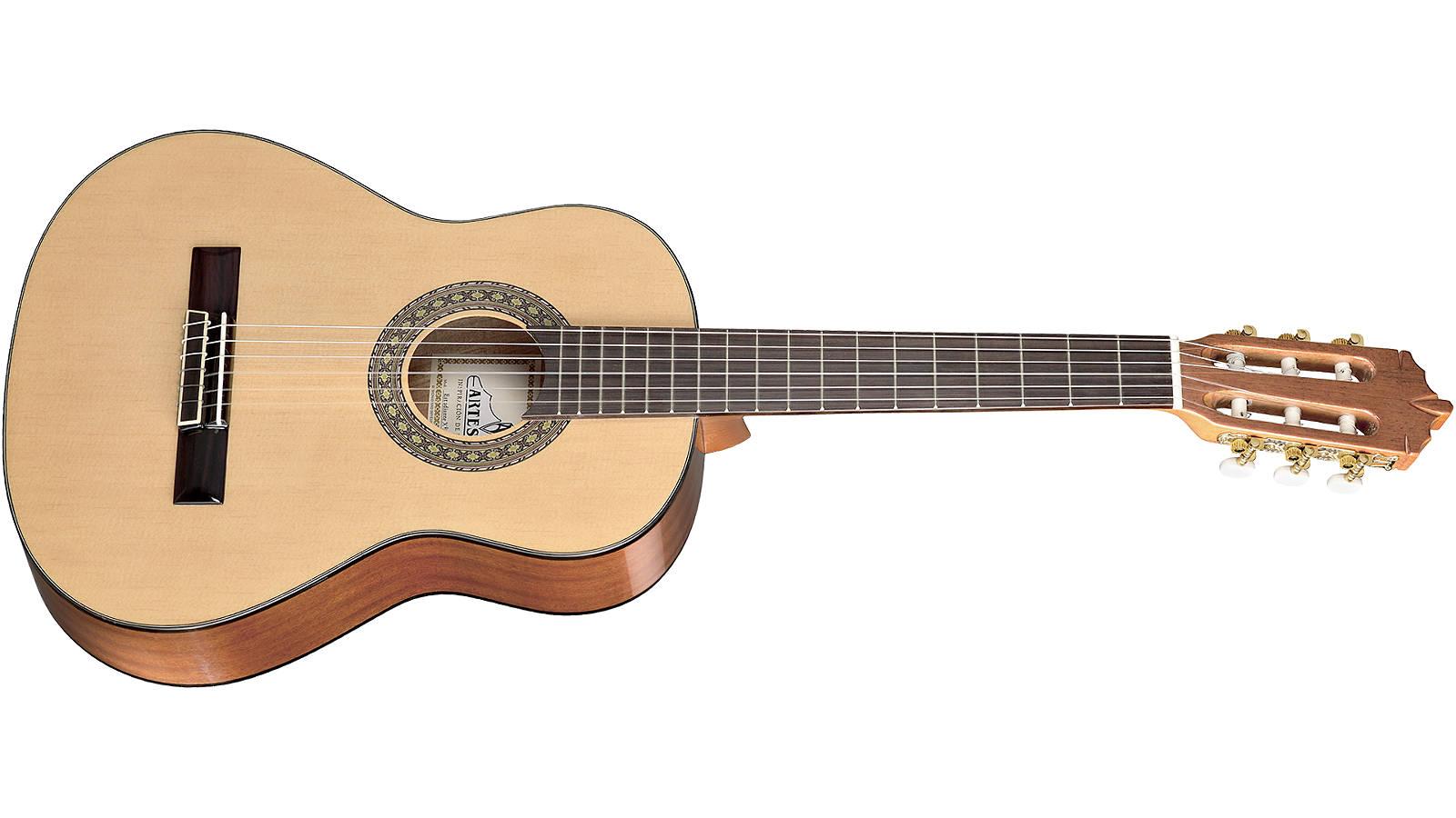 Artesano Estudiante XA-3/4 Konzertgitarre