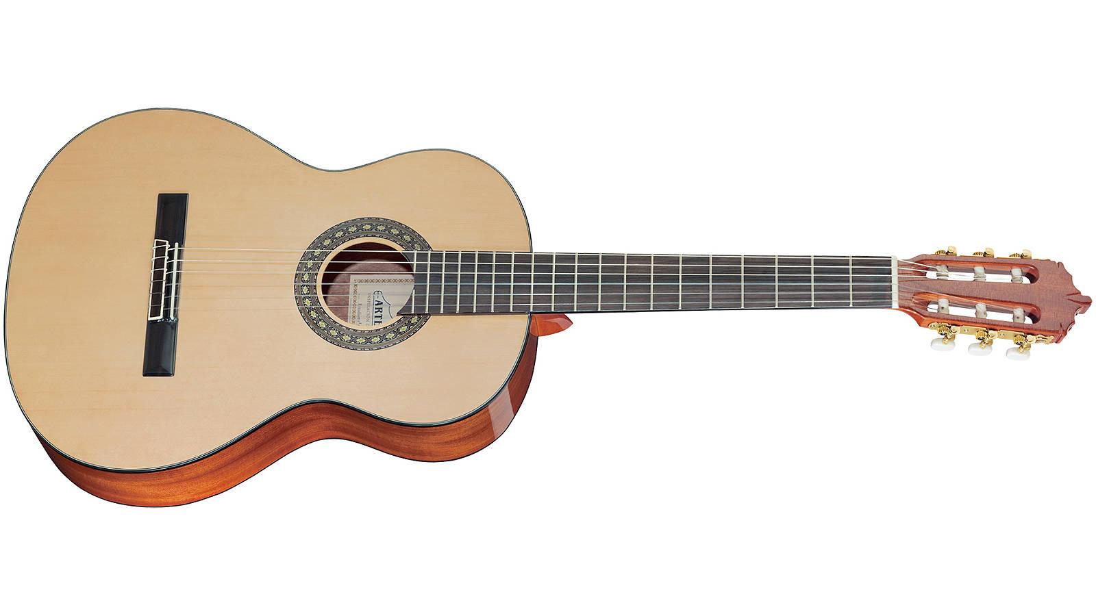 Artesano Estudiante XA Konzertgitarre 4/4