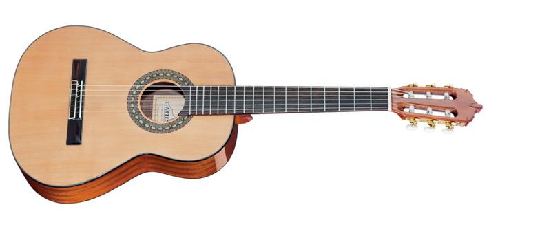 Artesano Estudiante XC-3/4 Konzertgitarre