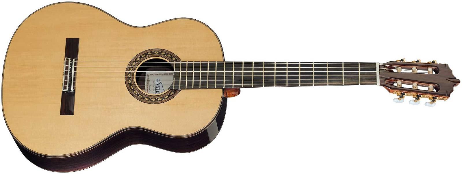 Artesano Sonata RS Konzertgitarre
