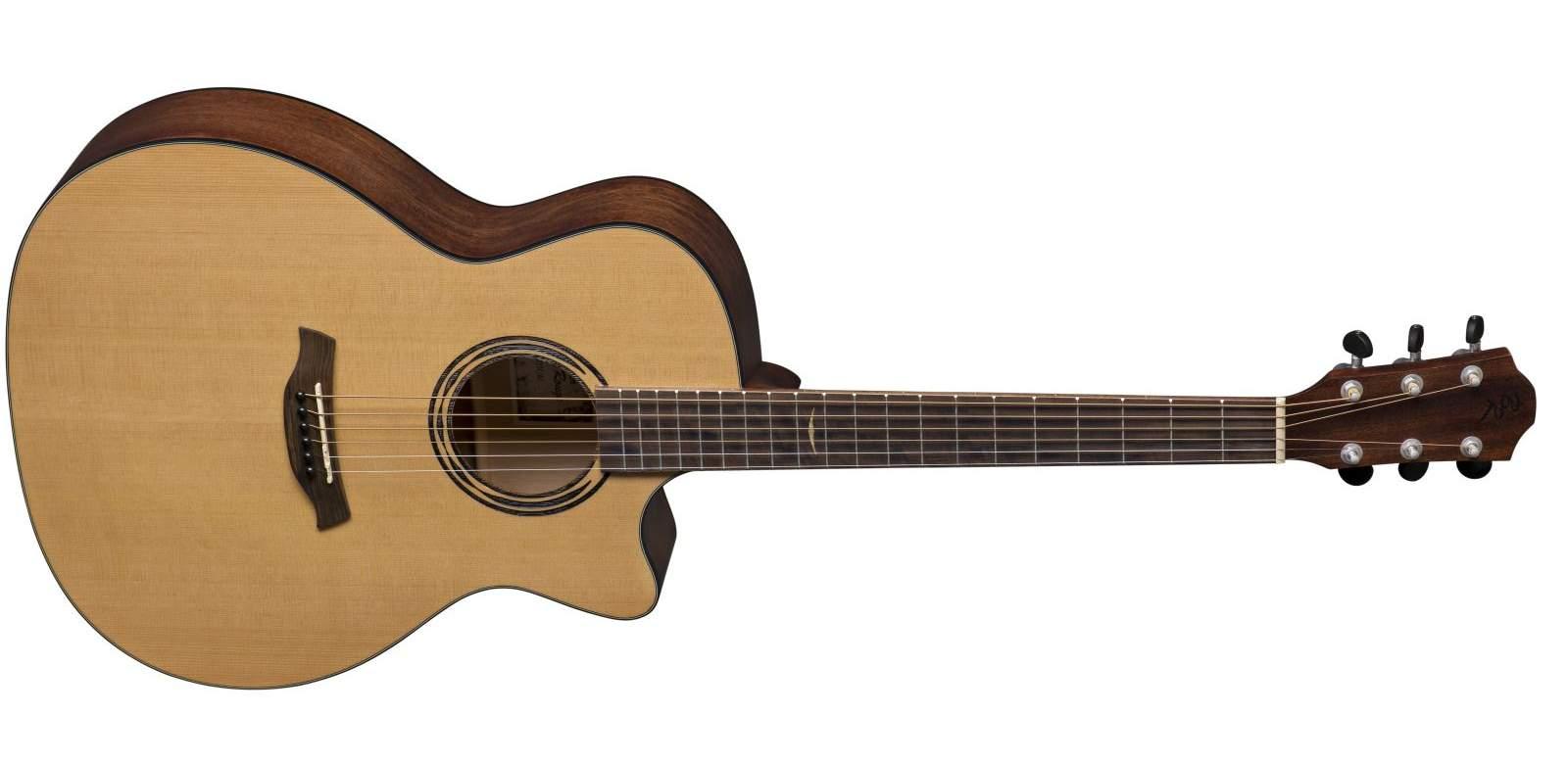 Baton Rouge AR21C/AC Westerngitarre