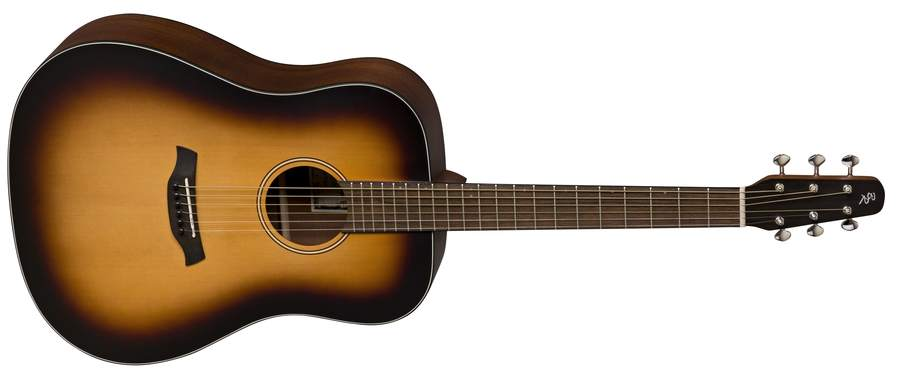 Baton Rouge L1LS/D burst Dreadnought