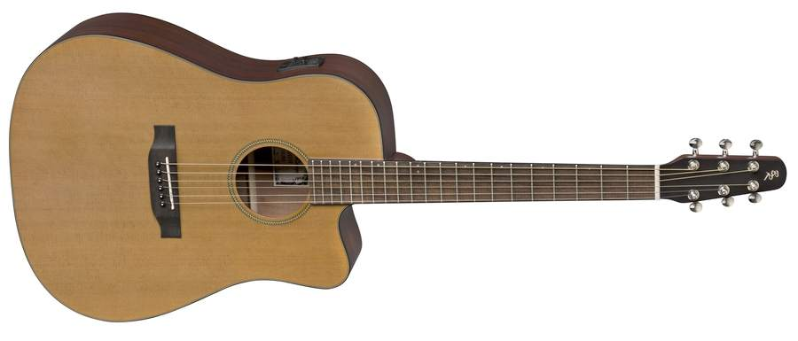 Baton Rouge L1C/DCE Dreadnought