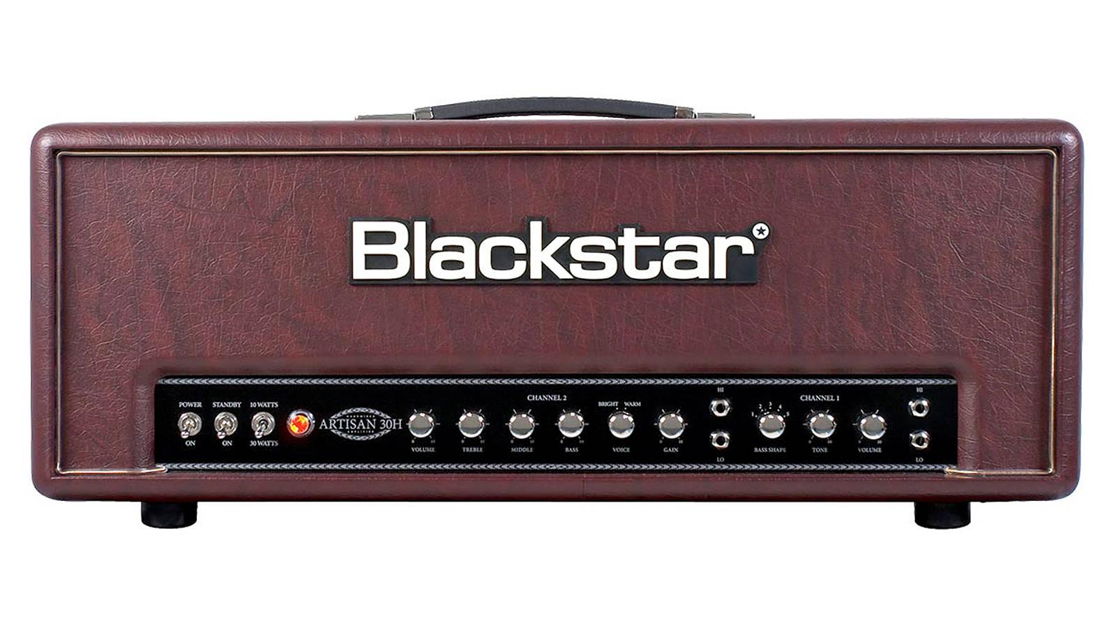 Blackstar Artisan 30H Gitarrenverstärker