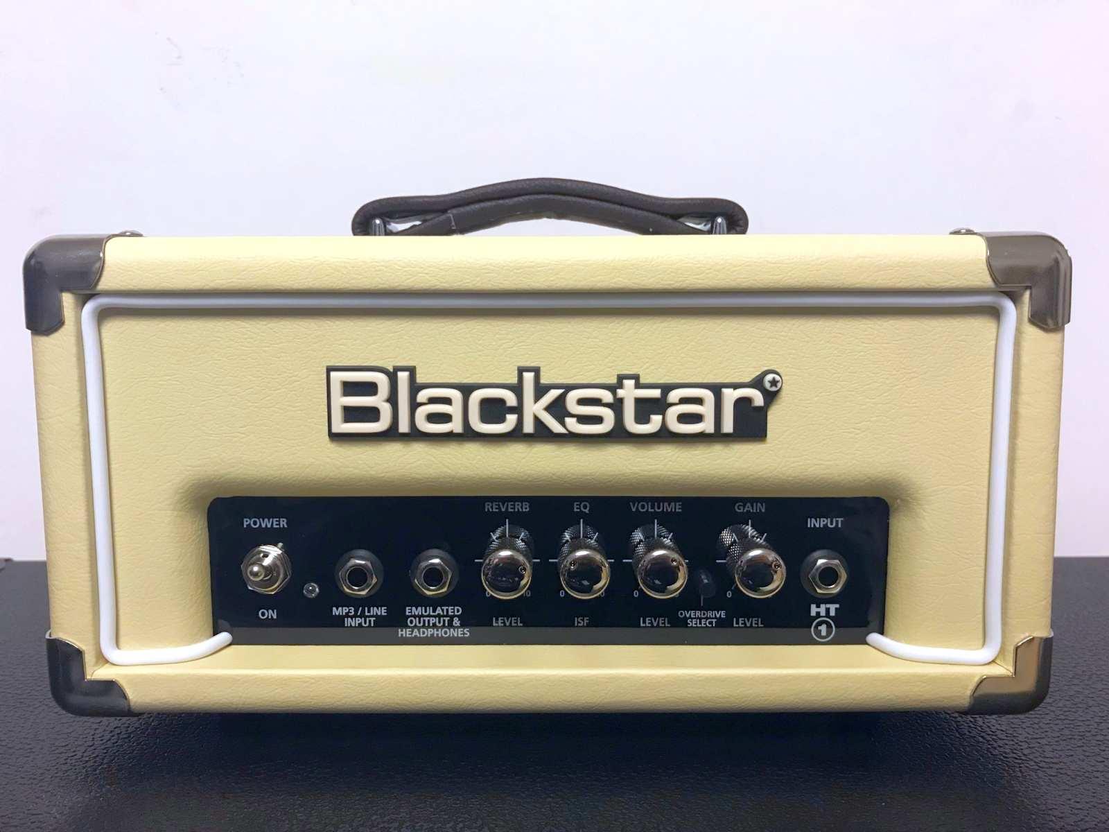 Blackstar HT-1RH Head blond