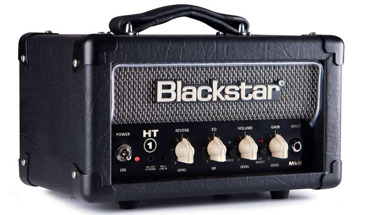 Blackstar HT-1RH MkII Topteil