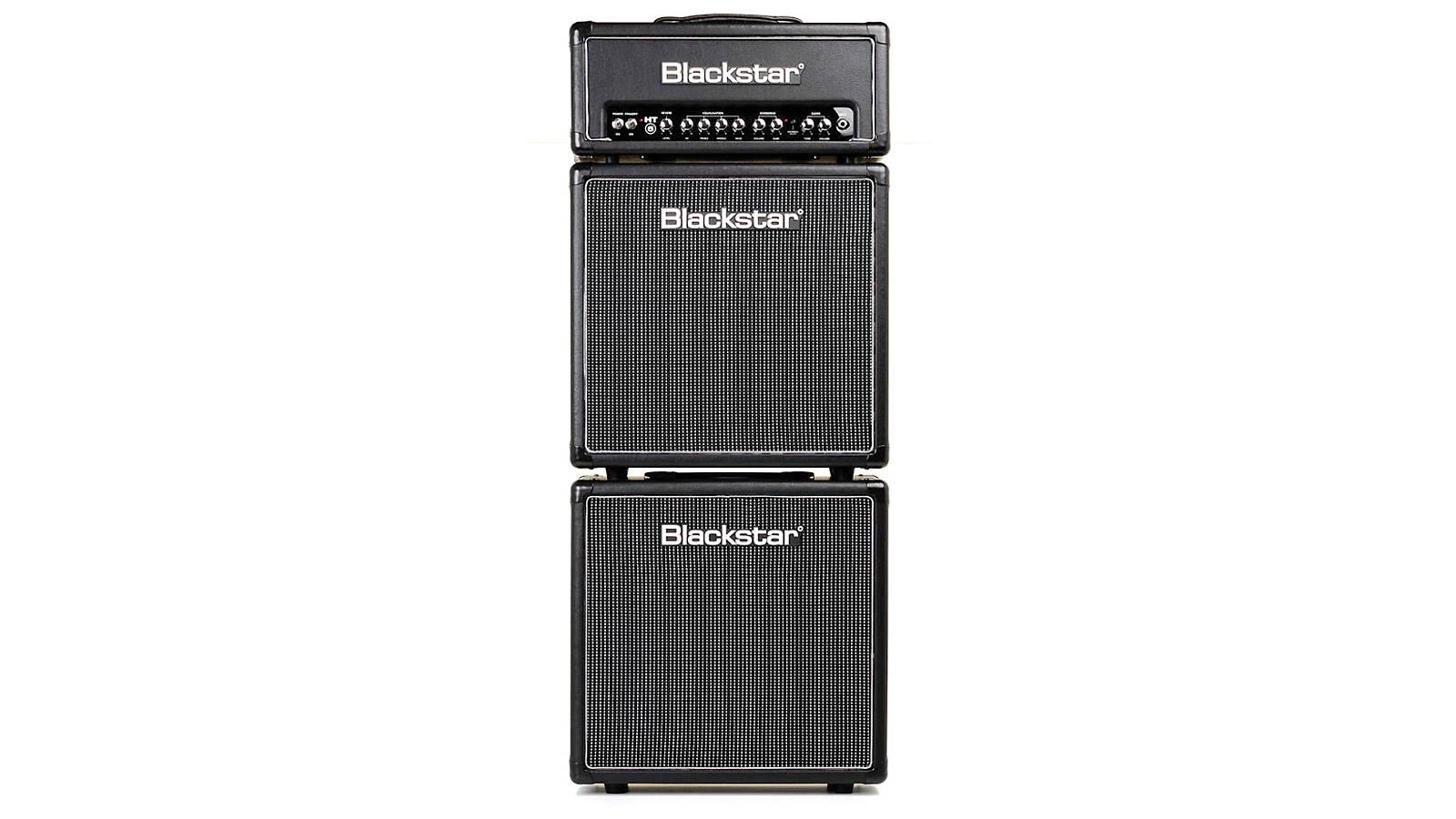 Blackstar HT-5S Mini Stack inkl. Footswitch