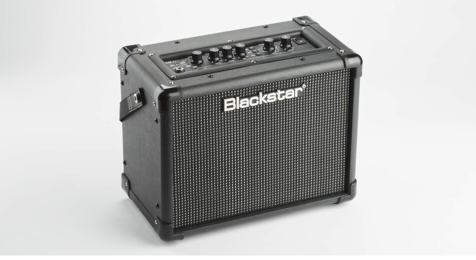 Blackstar ID:Core Stereo 10 V2 Combo