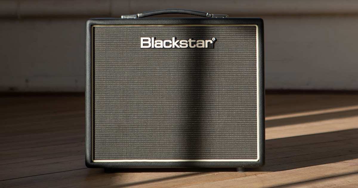 Blackstar Studio 10 EL34 LTD Combo