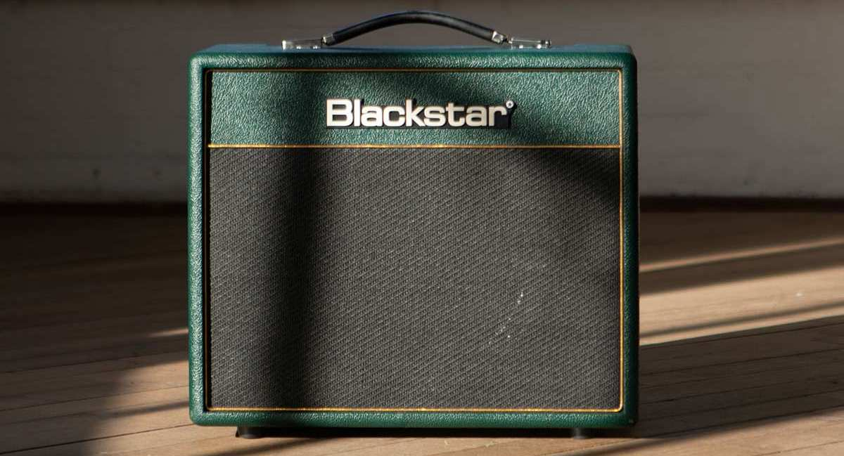 Blackstar Studio 10 KT88 LTD Combo