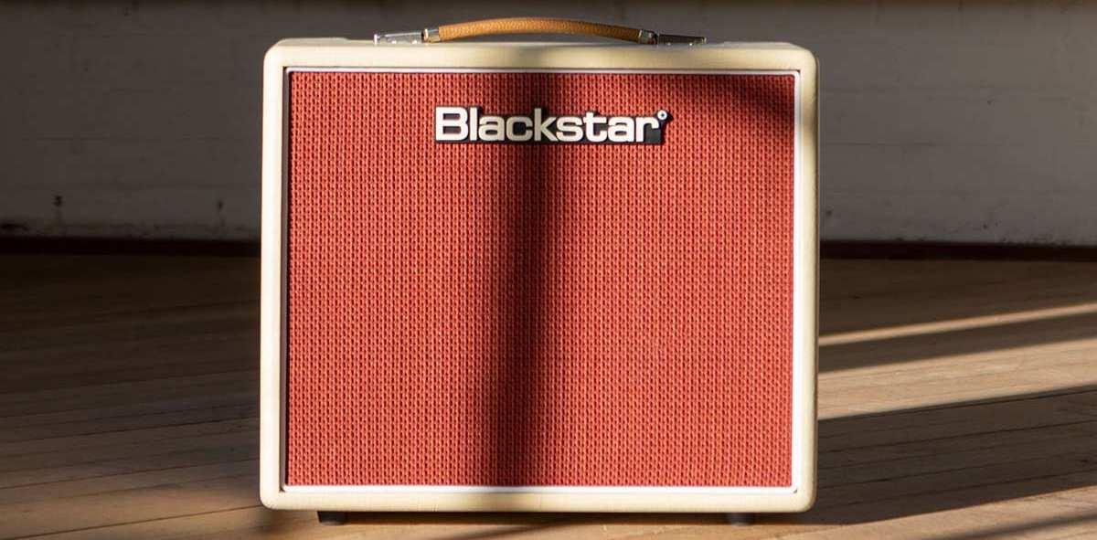 Blackstar Studio 10 6L6 Combo