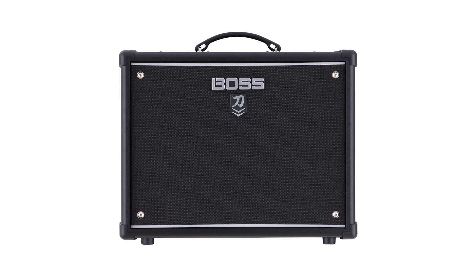 Boss KTN-50 Katana Combo MK2