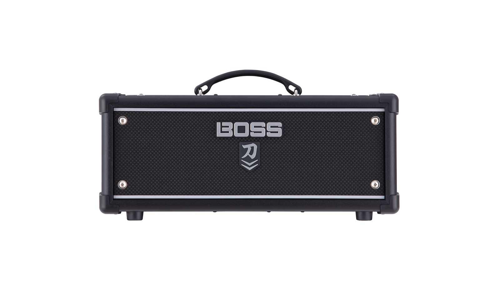 Boss KTN-100 Katana Head MK2