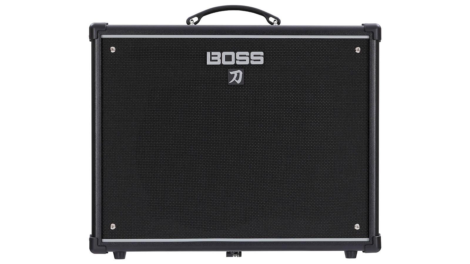 Boss KATANA 100 Gitarrenverstärker