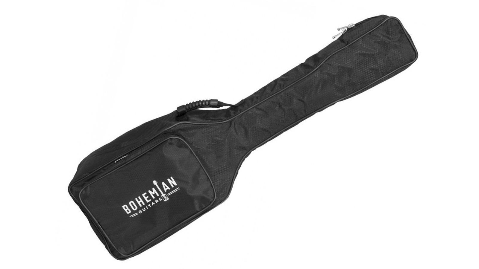 Bohemian BGB001G Oil Can Gitarre Gig Bag