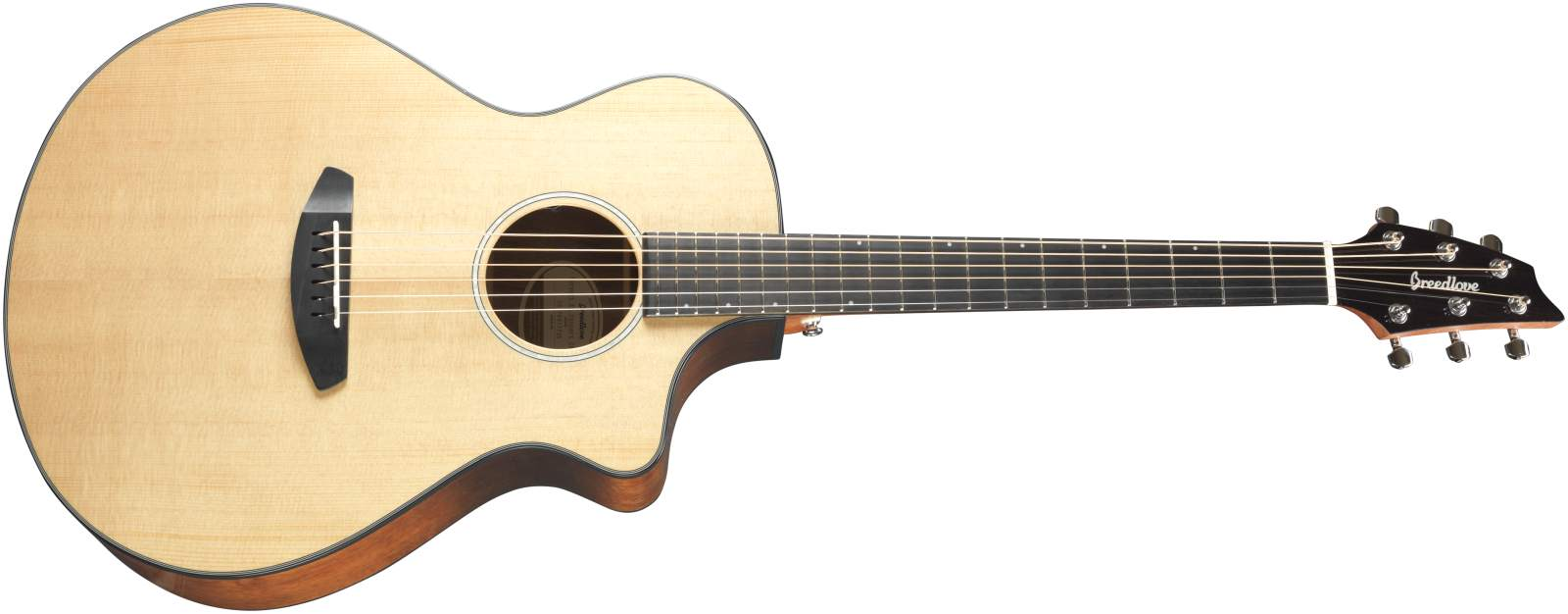 Breedlove Pursuit Exotic Concert CE