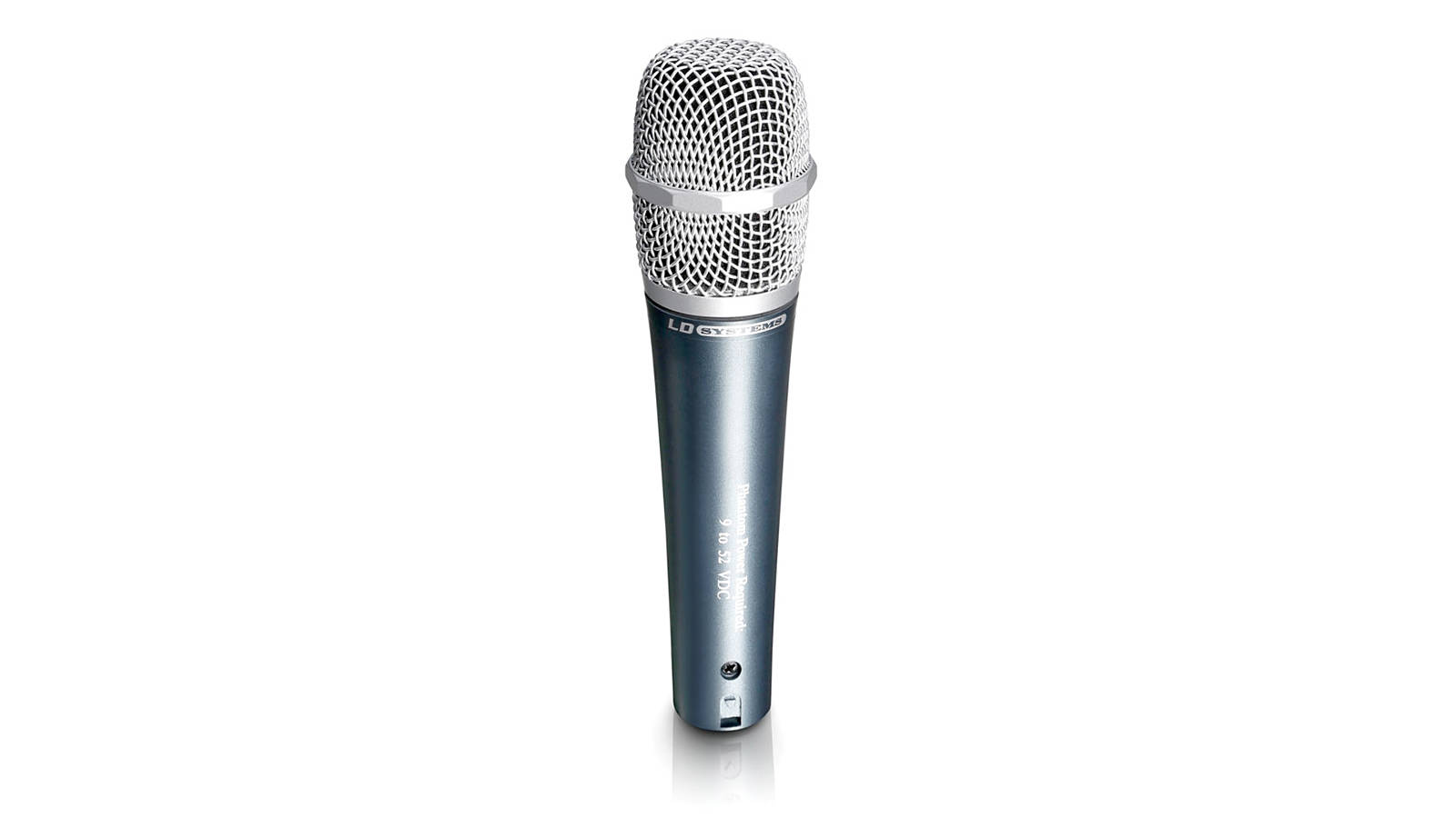 LD-Systems D 1011 Gesangsmikrofon