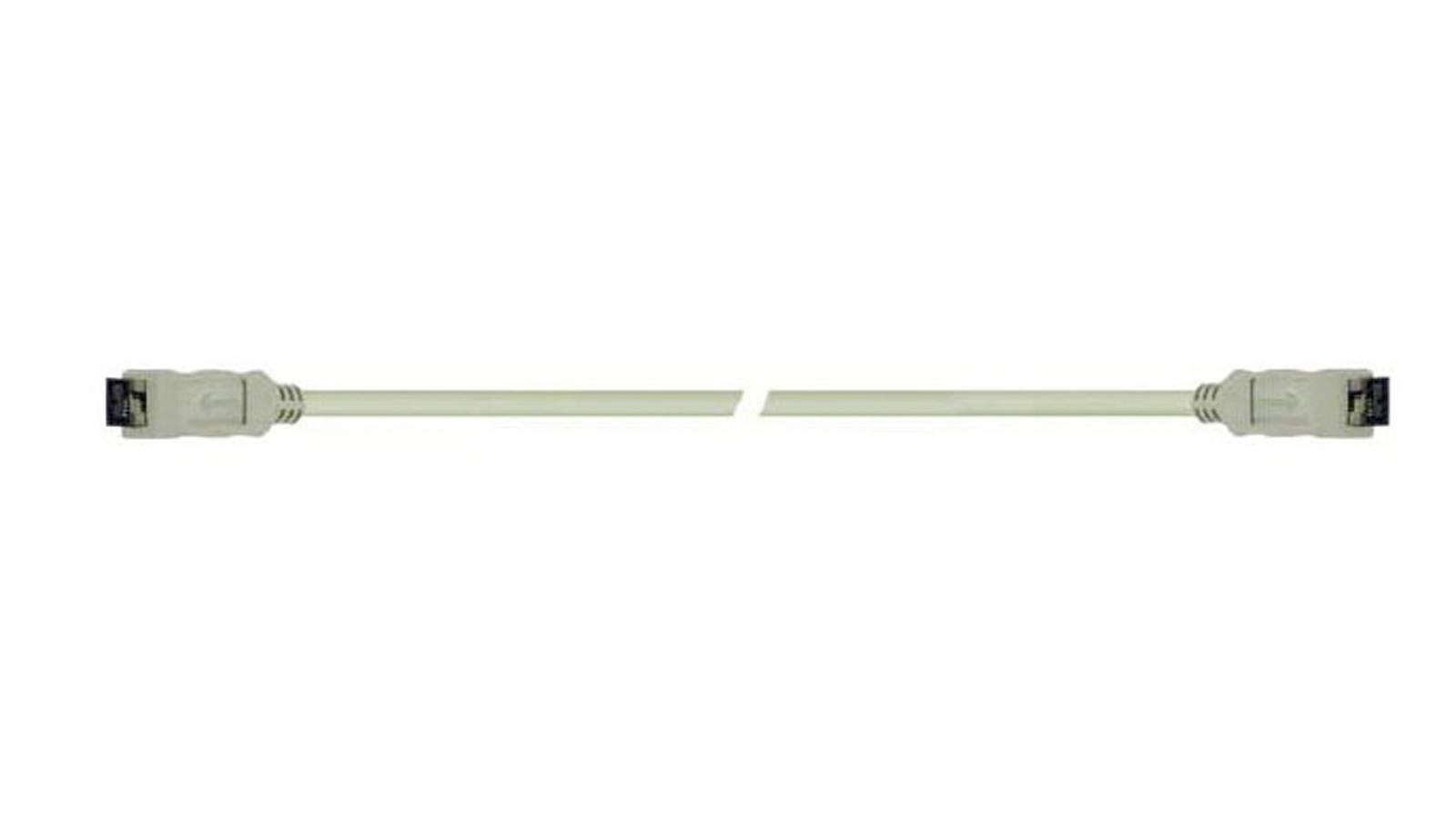 DREITEC Firewire Kabel 800Mbs 5m