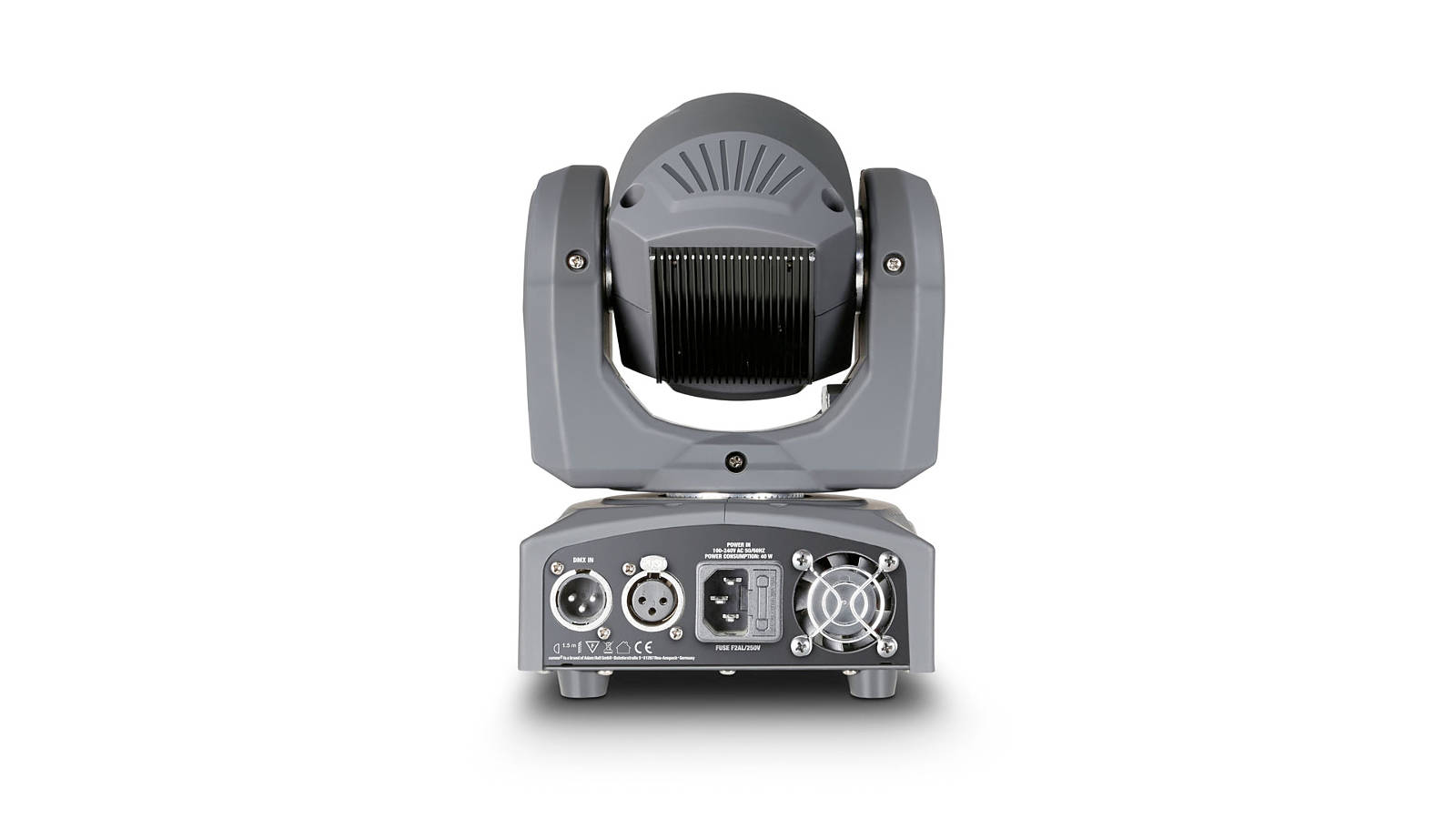 Cameo NanoSpot 120 LED Mini Moving Head 12 W