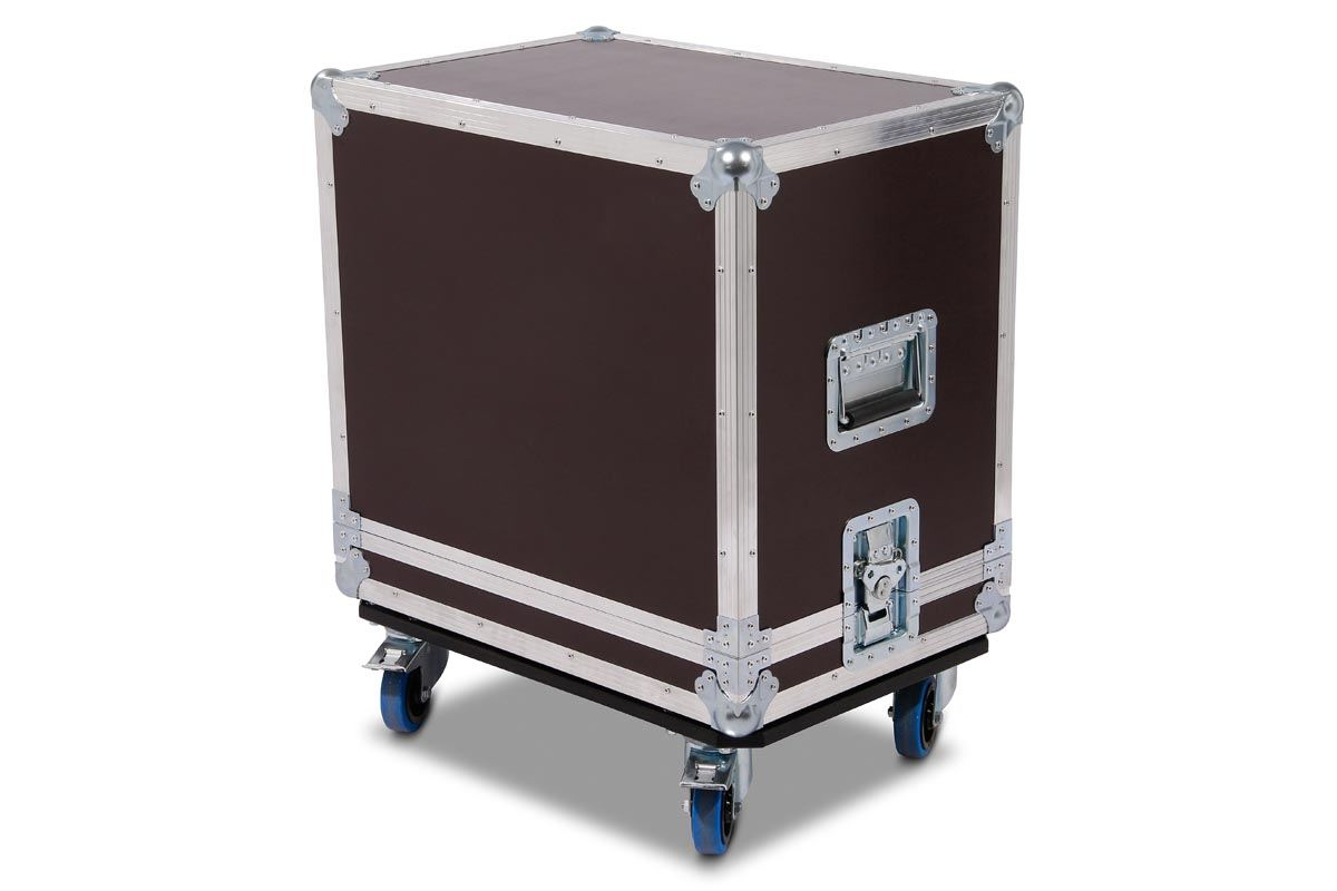 LT-Case Hauben-Case für Boxen - Heavy