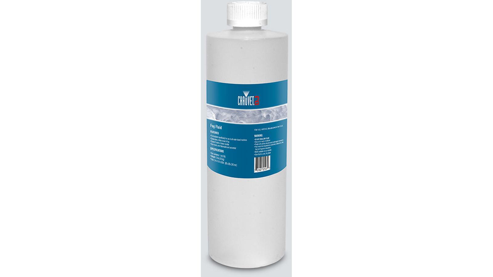 Chauvet Nebelfluid - High Performance Fog Fluid (FJQ)