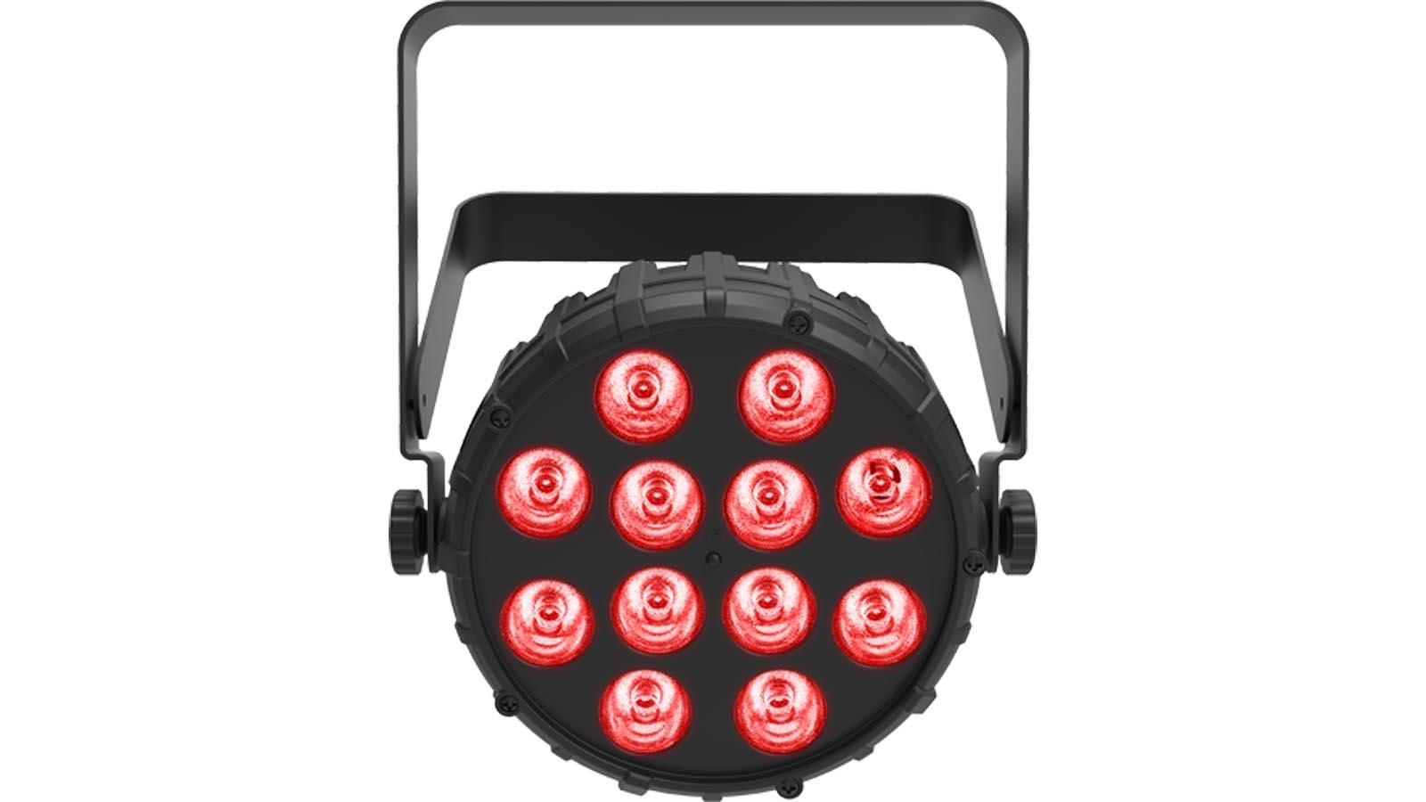Chauvet SlimPAR Q12 BT