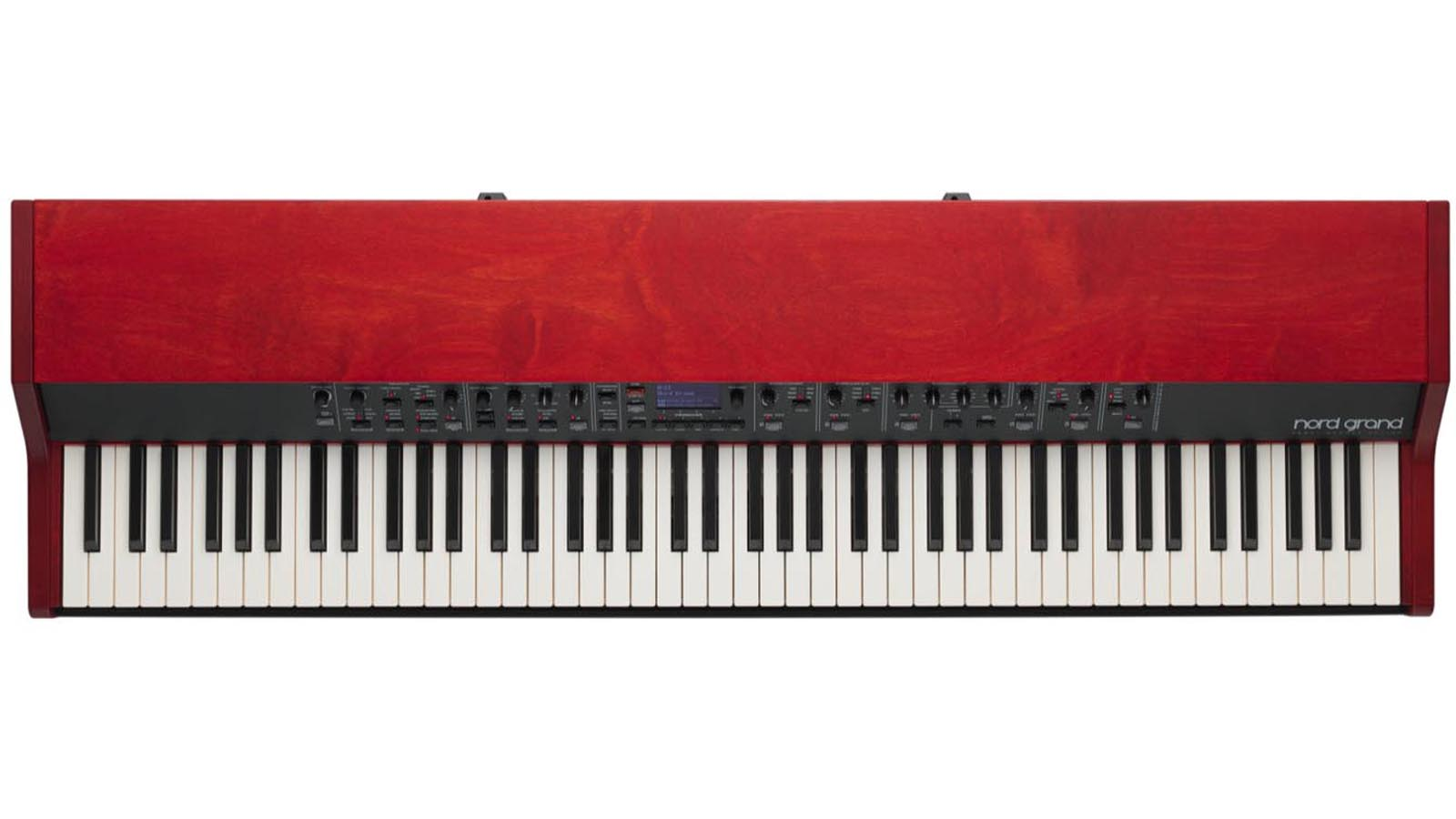 Clavia Nord Grand Stage Piano with 88 Kawai Hammer Keys