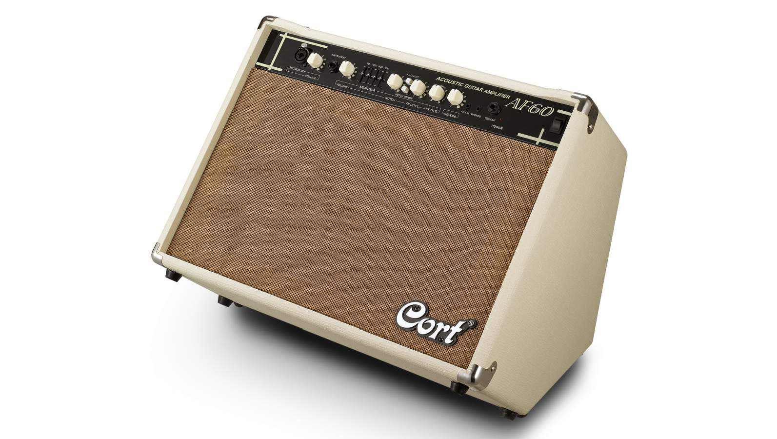 Cort AF60 Acoustic Combo