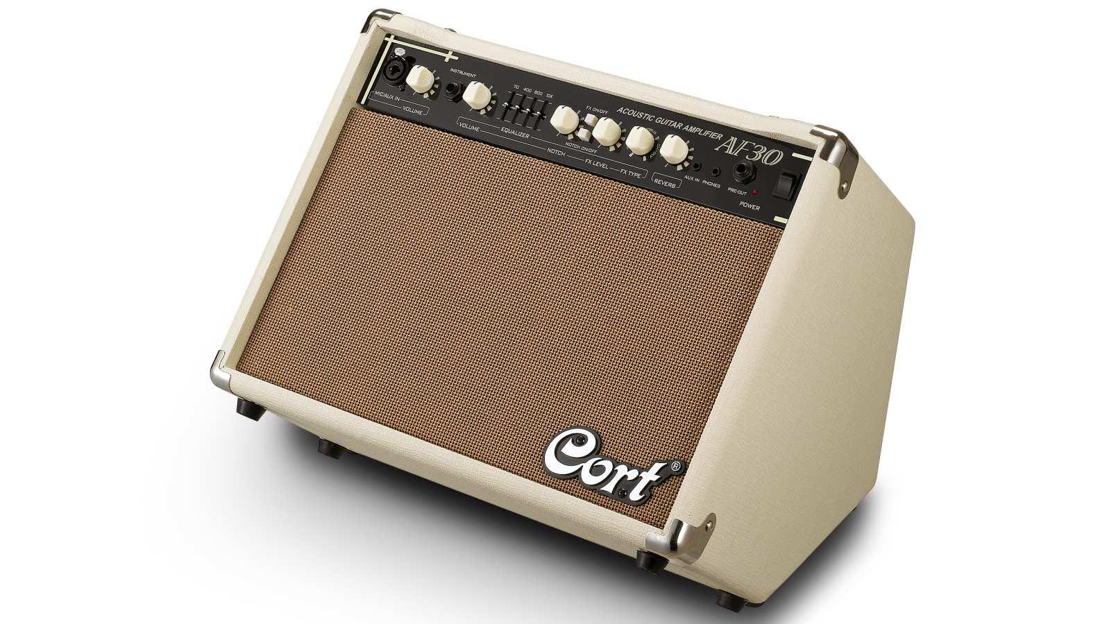 Cort AF30 Acoustic-Amp