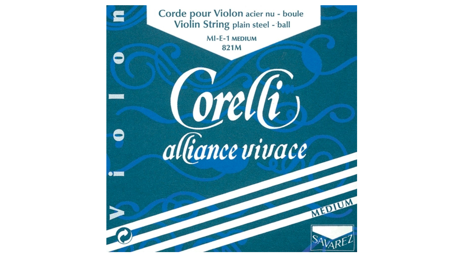 Corelli Violinensaite A Medium