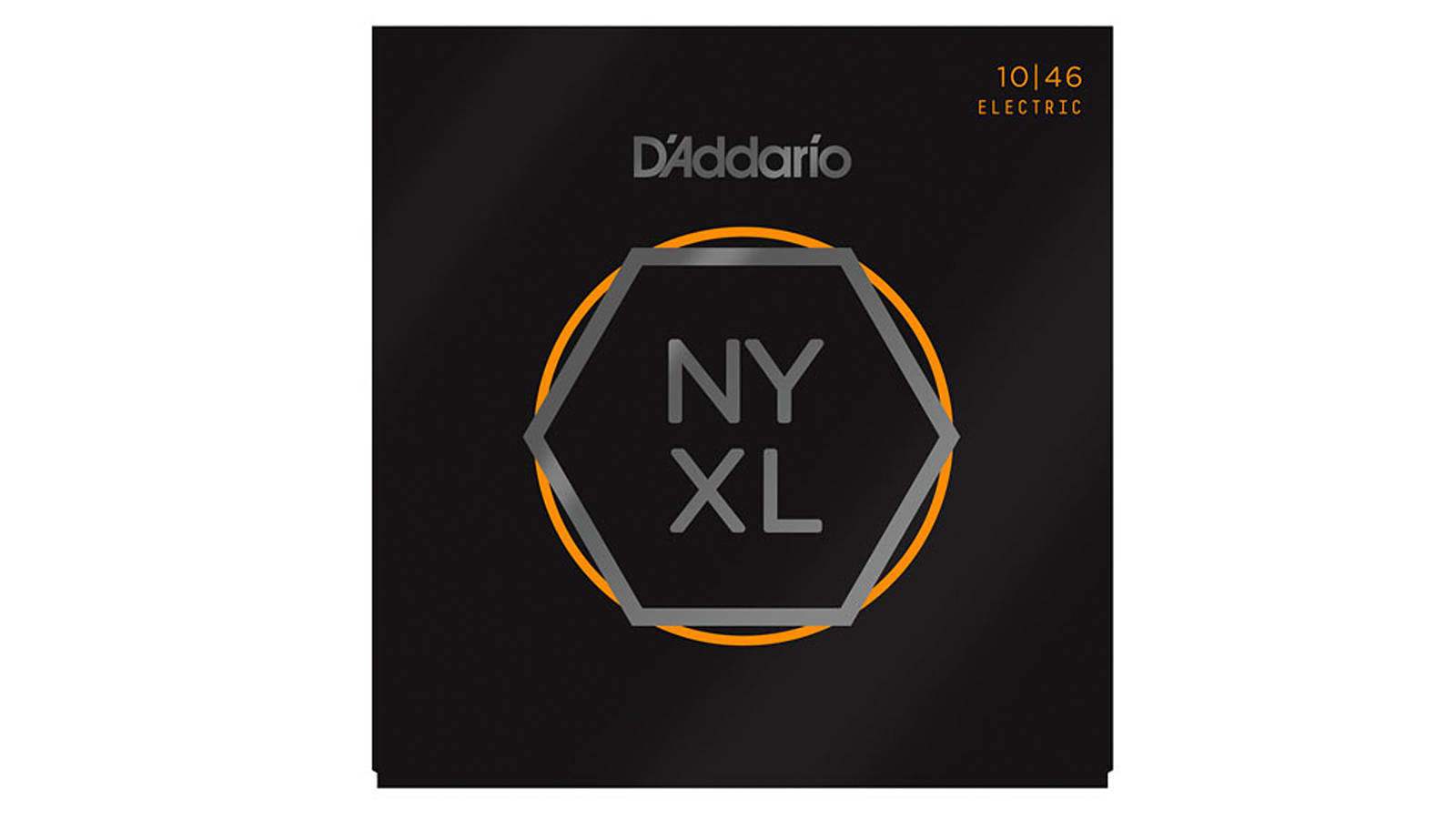 D'Addario NYXL1046 E-Gitarren Saiten