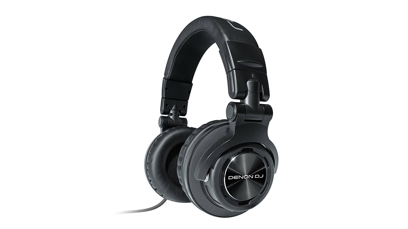DenonDJ HP1100 Kopfhörer