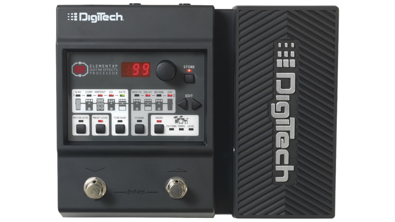 Digitech Element XP Multieffekt Pedal