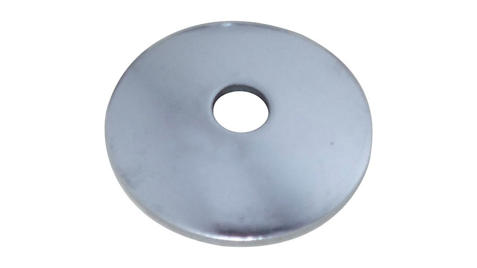 Dixon PAWS-MCW-HP 4 Unterlegscheiben Becken (Metal Cymbal Washers)